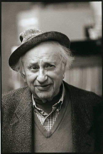 Click to learn more about Studs Terkel and his life work.